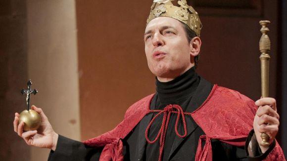 El SAF repassa les obres de teatre que es preparen per Nadal al municipi