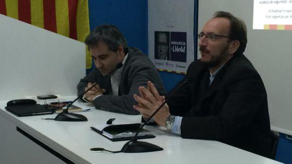 Jofre Montoto (expert en jihadisme): 'El paper de les forces de seguretat locals és importantíssim'