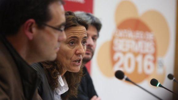 La Diputació desplega el Pla Xarxa per garantir les competències locals de cooperació i assistència