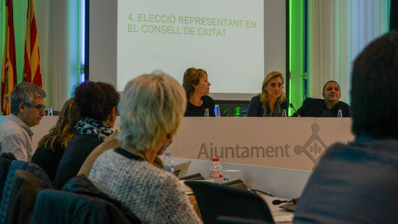 El reforç econòmic pressupostari marca la constitució del nou Consell de Serveis Socials