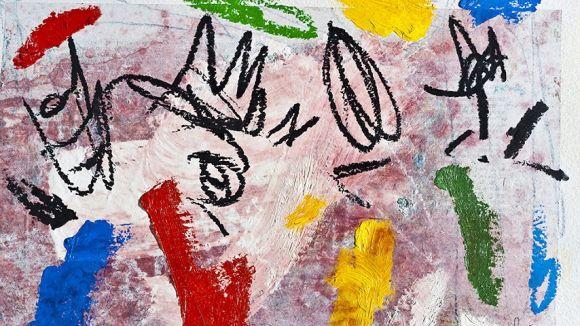 L'obra de Sergi Barnils s'exposa a la ciutat italiana de Plasència