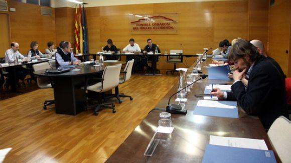 El Consell Comarcal contractarà 44 persones a l'atur amb el programa Treball i Formació