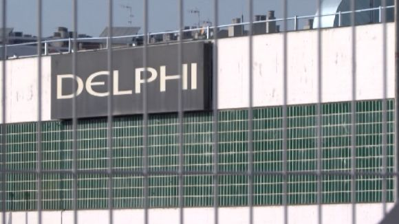 El comitè d'empresa de Delphi no descarta demanar la nul·litat de l'ERO