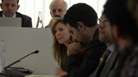 Convergència vol instar Ensenyament a accelerar la construcció de la 12a escola