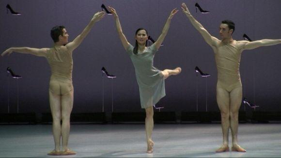 El Teatre-Auditori es rendeix a la màgia de la 'Cendrillion' del Malandain Ballet Biarritz