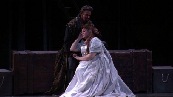 Els Amics de l'Òpera de Sabadell demostren la immortalitat de Shakespeare i Verdi amb 'Otello'