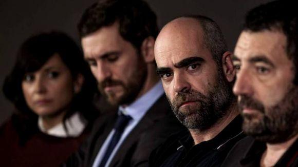 Fotograma del thriller espanyol