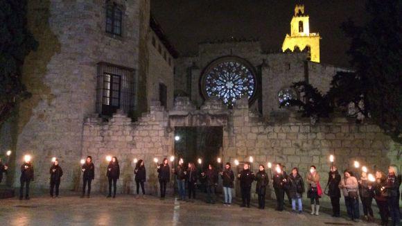 Els col·lectius anticapitalistes es preparen per commemorar el 8 de març