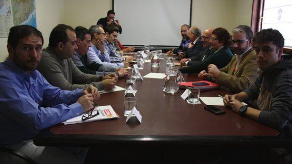 La Generalitat retreu a Delphi que 'posi pals a les rodes' en el pla de reindustrialització
