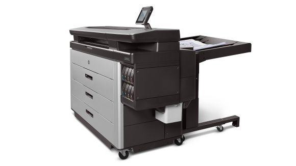 HP, premi al millor disseny de l'iF Design Award per una impressora