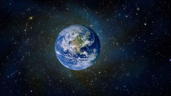 L'Hora del Planeta és un acte simbòlic per lluitar contra el canvi climàtic / Foto: Creative Commons