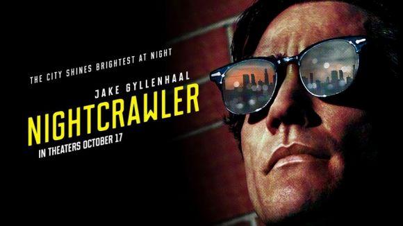 'Nightcrawler' és la proposta d'avui del Cicle de Cinema d'Autor