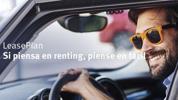 L'empresa LeasePlan obrirà una botiga a Sant Cugat / Foto: Leaseplan.es