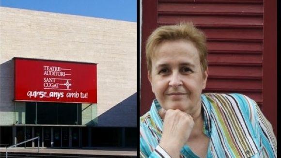 El Teatre-Auditori i Dolors Vilarasau, premis Venus i Paul Harris del Rotary Club