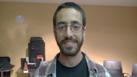 Conejero (veterinari): 'És possible una bona convivència amb senglars si es té en compte la seva naturalesa'