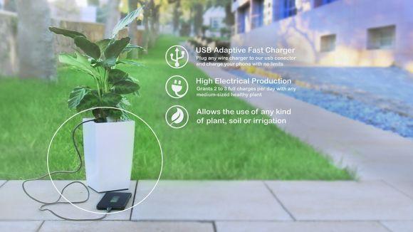 Sant Cugat acollirà un projecte de plaques que generen energia gràcies a la fotosíntesi