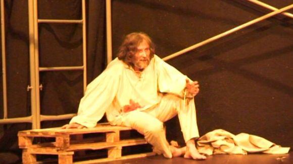 'El darrer dia de Jaume Urgell' teatralitza un monòleg d'Àngel Guimerà