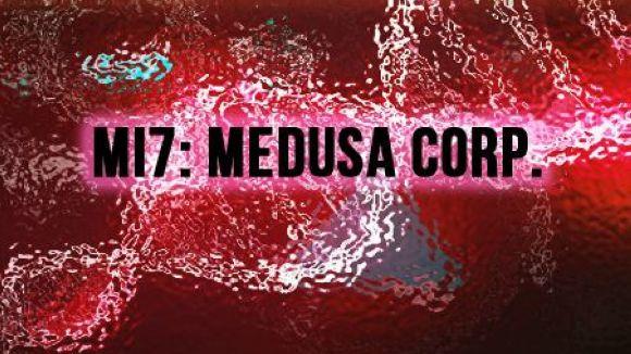 Obre les portes MI7: Medusa Corp., el primer 'escape room' de Sant Cugat