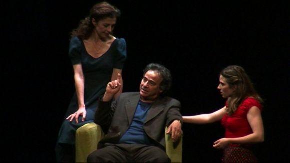 'Panorama des del Pont' ofereix al Teatre-Auditori un relat polièdric sobre la traïció