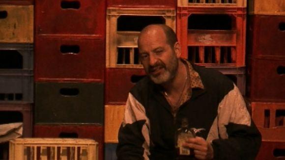 'El bon lladre', una 'road movie' cap a l'infern interpretada per Josep Julien