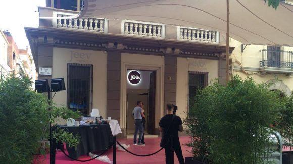 L'estudi d'arquitectes Jeev es trasllada a la plaça de Barcelona