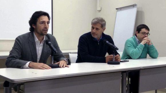 Alberto Fernández Díaz: 'Sant Cugat sempre ha estat una de les pedres angulars del PP a Catalunya'