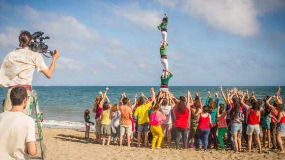 Els Gausacs participen a l'últim videoclip dels 9Son