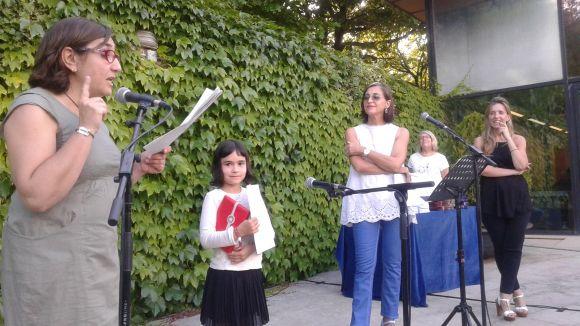 Lliurats els guardons de l'11è Premi de Narrativa Infantil