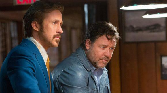 'Dos buenos tipos', 'Si dios quiere' i 'Rumbos', estrenes de cinema de la setmana a Sant Cugat