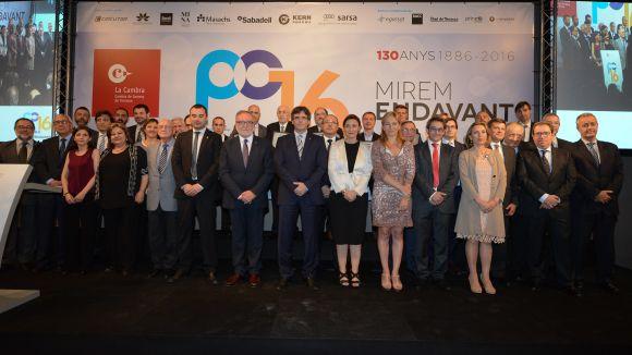 Puigdemont assegura que la inactivitat de l'última legislatura espanyola ha perjudicat l'economia catalana