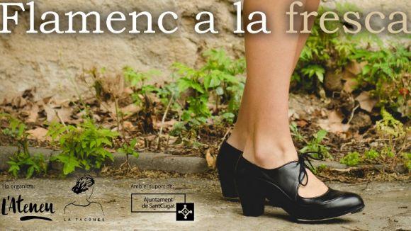 Concert: 'Flamenc a la fresca'
