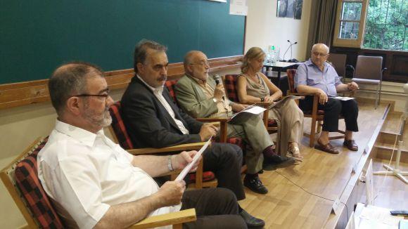 La Unipau estrena el curs d'estiu amb el focus posat sobre l'educació i la comprensió per aturar les guerres