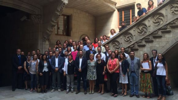 La demarcació de Barcelona rep 114 milions per finançar serveis socials i lluitar contra la pobresa