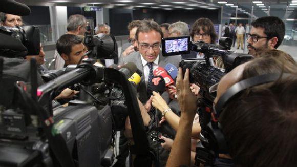 El recorregut de la Línia del Vallès de FGC incorporarà dues noves parades a Sabadell el 13 de setembre