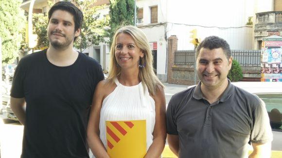ERC-MES vol que el ple doni suport la llei catalana d'igualtat entre homes i dones
