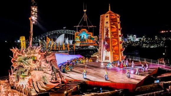 'Turandot' obre aquest dijous la nova temporada de ballet i òpera a Cinesa