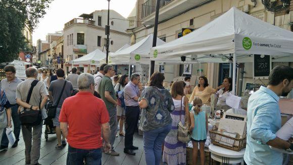 Les millors ofertes del comerç local, avui a l''Estocs a fora' d'estiu