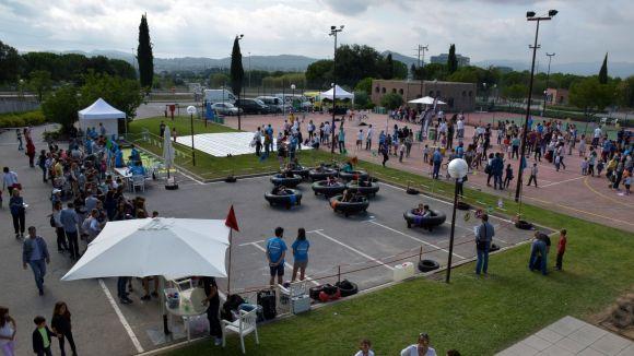 HP recapta més de 64.000 euros en l'11a Jornada Solidària