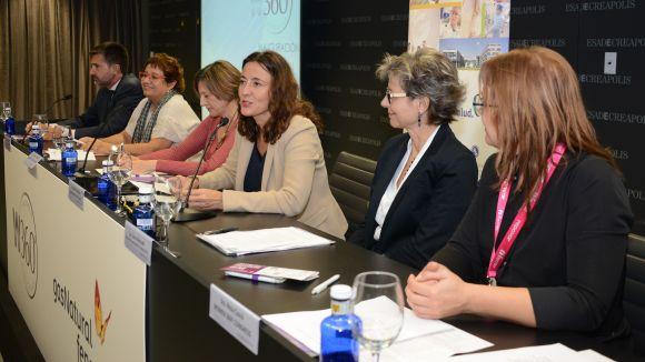 El Women 360º Congress tornarà a Sant Cugat el 5 d'octubre