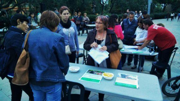 L'equip de govern defensa 'la independència' dels processos participatius davant les crítiques de la CUP-PC