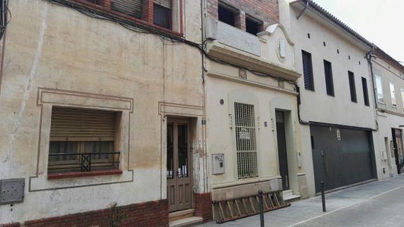 Obert el període per demanar ajuts de rehabilitació d'edificis i de millora del parc d'habitatges