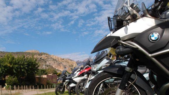 Salimos en moto organitza una ruta i un capipota solidari per ajudar els malalts de càncer