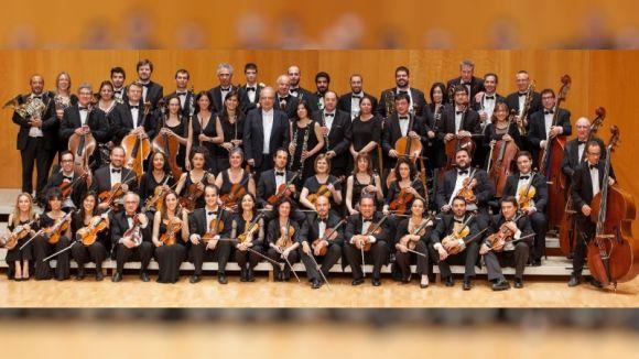 L'OSSC farà de nou el concert de Reis del Rotary Club Manresa-Bages
