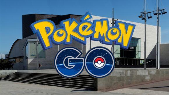 La febre 'Pokémon Go' torna a Sant Cugat