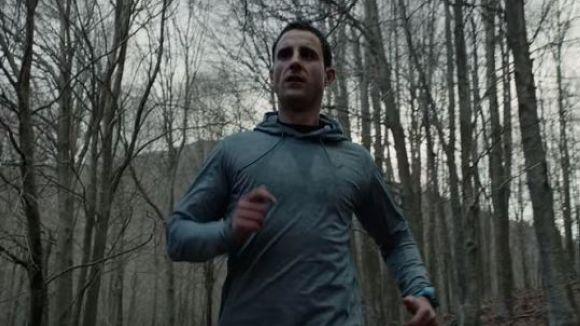 La història de superació de Ramon Arroyo arriba avui a la gran pantalla amb '100 metros', del català Marcel Barrena