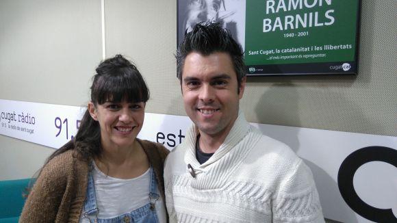 Ana Pérez i Andreu Banús