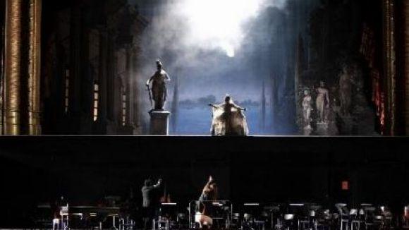 'Les contes d'Hoffmann' es veurà en directe aquest dimarts al Cinesa Sant Cugat