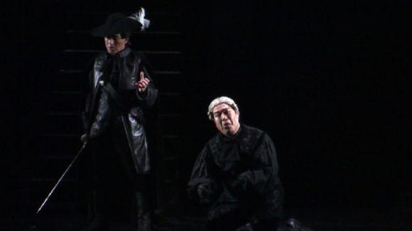 El Teatre-Auditori viu l'equilibri entre tragèdia i comèdia del 'Don Giovanni' de Mozart