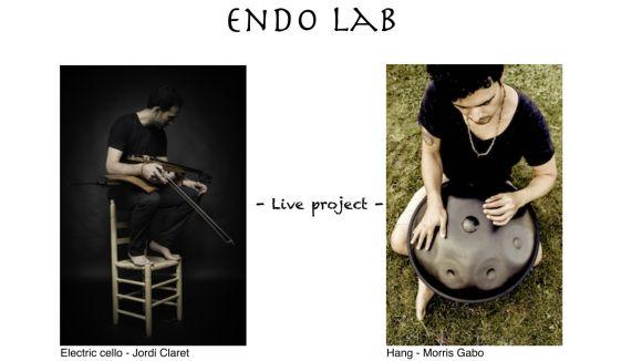 El concert anirà a càrrec de l'Endo Lab / Foto: Escola Fusió