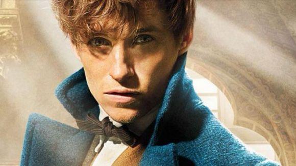L'univers màgic de 'Harry Potter' torna a la gran pantalla amb les 'Bèsties fantàstiques i on trobar-les'